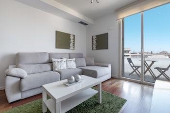 Slika: Rent Top Apartments Passeig de Gràcia ‒ Barcelona