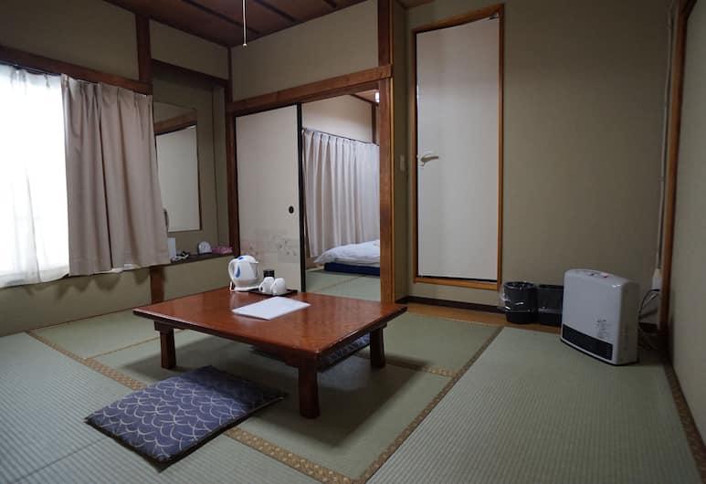 勝太郎旅館, 東京