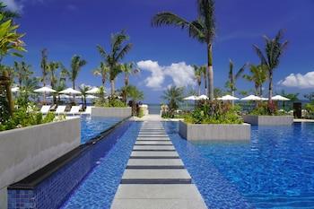 Ishigaki bölgesindeki Fusaki Beach Resort Hotel & Villas resmi