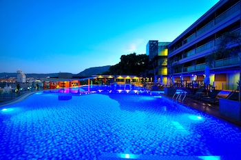 Book this Gym Hotel in Patong