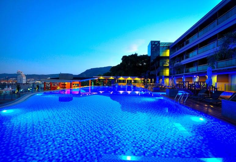 The Senses Resort & Pool Villas, Phuket, Patong, Havuz
