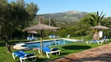 Sélectionnez cet hôtel quartier  Tarifa, Espagne (réservation en ligne)
