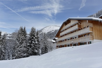 Picture of Résidence Nemea Le Grand Lodge in Chatel