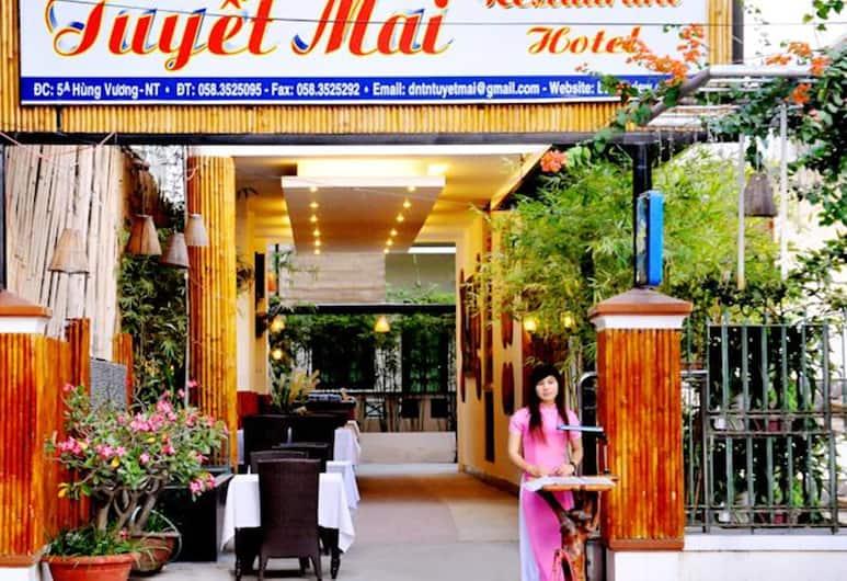 Tuyet Mai Hotel, Nha Trang