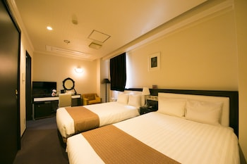 Picture of Grand Park Hotel Panex Tokyo in Tokyo
