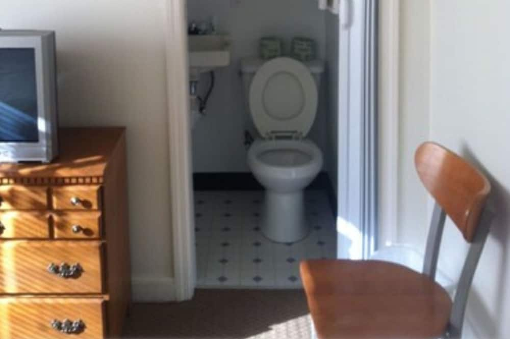 Стандартный номер - Ванная комната