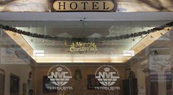 תמונה של מלון ויקטוריה בירושלים