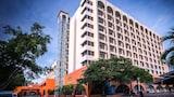 hôtel Surat Thani, Thaïlande