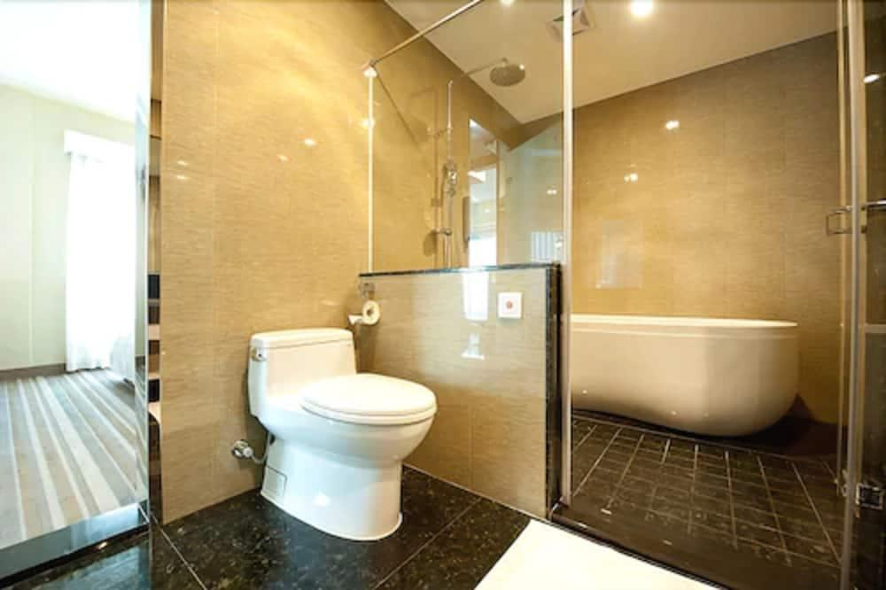頂級套房, 1 間臥室 - 浴室