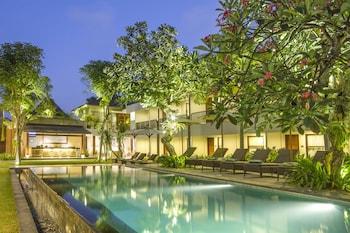 Picture of Amadea Resort & Villas in Seminyak