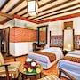 加德滿都馬納斯盧酒店