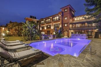Picture of Hotel Manaslu in Kathmandu