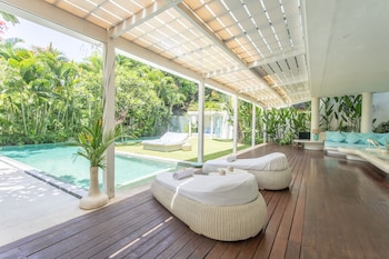 Picture of Eden the Residence at the Sea in Seminyak