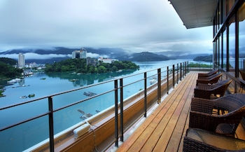 Bild vom Sun Moon Lake Hotel in Yuchi