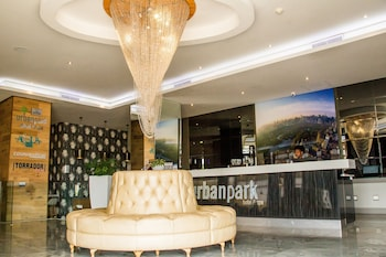 Picture of Urban Park Apartments & Hotel by Misty Blue Hotel in Umhlanga