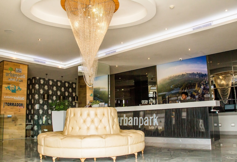Urban Park Apartments & Hotel by Misty Blue Hotel, Umhlanga