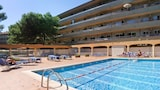 Book this Pool Hotel in Torroella de Montgri