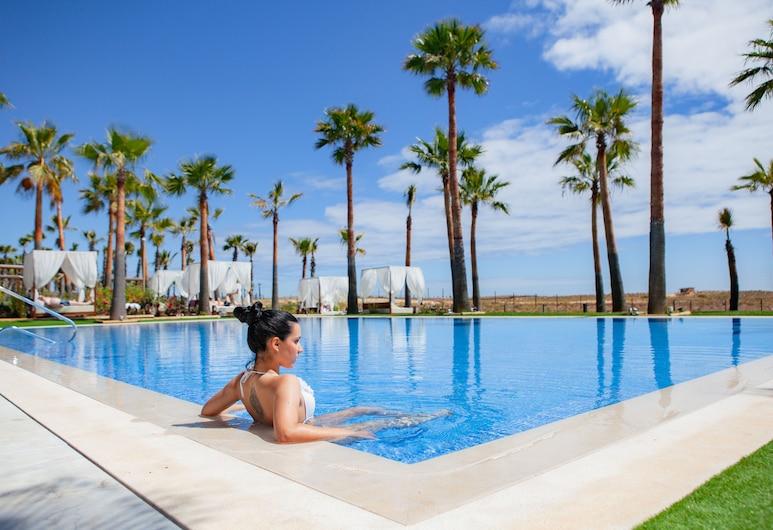 VidaMar Resort Hotel Algarve, Albufeira, Outdoor Pool