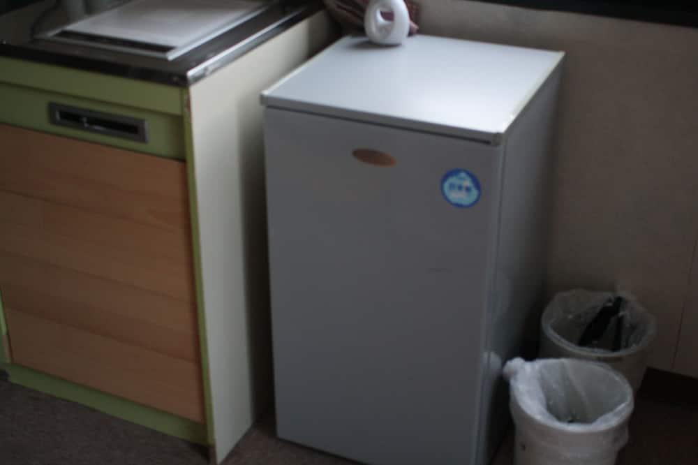 Twin Room - Mini Refrigerator