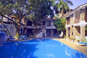 Foto del The Tamarind Hotel en Anjuna