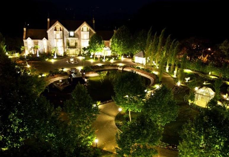 Saint Andrews, Gramado, Hotel Front – Evening/Night