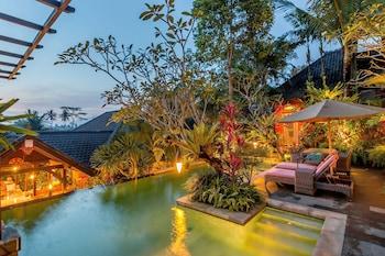 Picture of Bidadari Private Villas & Retreat in Ubud