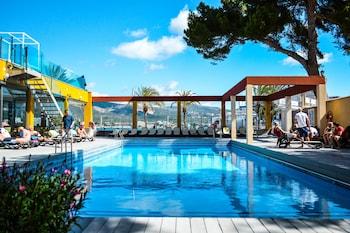 Gambar Hotel Seramar Comodoro Playa di Calvia