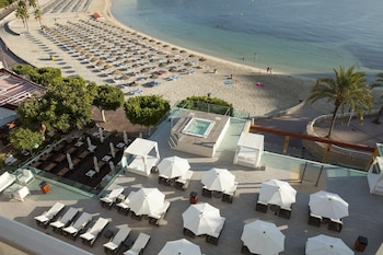 Choose This Beach Hotel in Calvia -  - Online Room Reservations