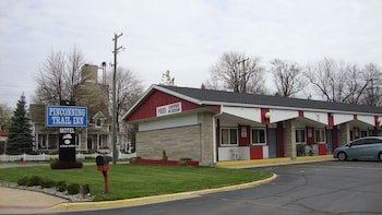 Picture of Pinconning Trail Inn Motel in Pinconning
