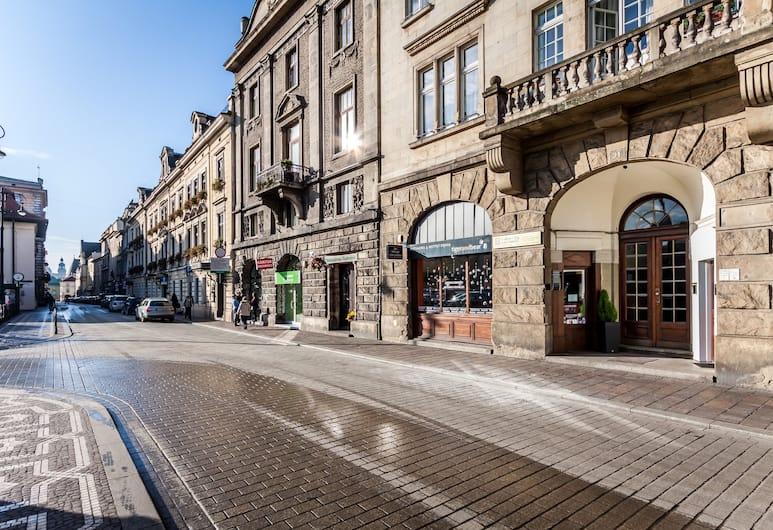 Krakow City Apartments, Krakow, Front of property