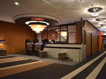 Sapporo bölgesindeki APA Hotel Sapporo Susukino-Ekimae resmi