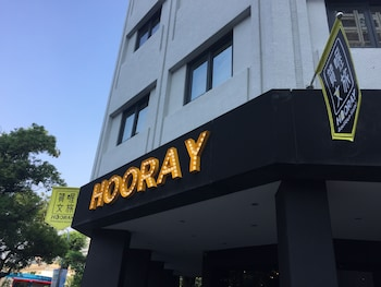 Foto van Hooray Boutique Hotel in Kaohsiung