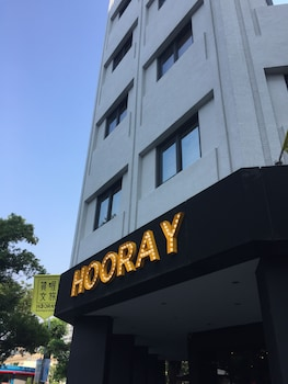 Picture of Hooray Boutique Hotel in Kaohsiung