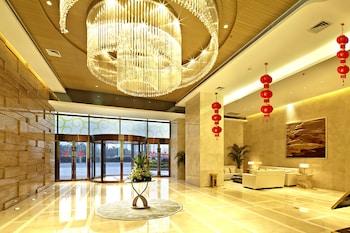 Fotografia do Guangzhou Pearl River International Hotel em Guangzhou
