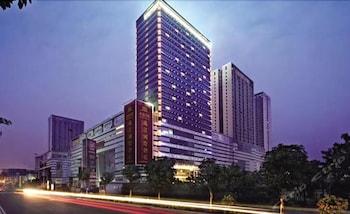 Slika: Guangzhou Pearl River International Hotel ‒ Guangzhou