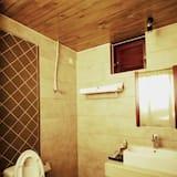 Habitación Deluxe, 1 cama de matrimonio - Cuarto de baño