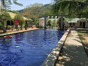 蘭卡威蘭卡威綠色鄉村度假村的相片