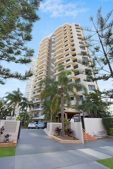 Foto do Voyager Resort em Broadbeach