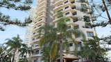 Choose This Beach Hotel in Broadbeach -  - Online Room Reservations