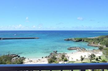 Φωτογραφία του Hotel Breezebay Marina, Νήσος Μιγιάκο