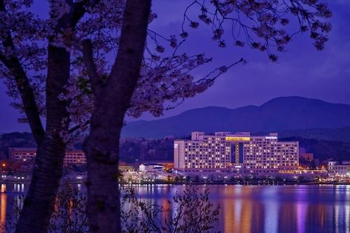 慶洲索諾美麗酒店