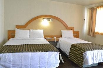 在华雷斯城的佛莱明哥华雷斯酒店照片