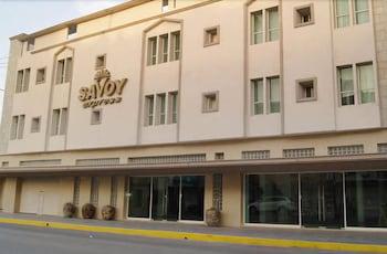 A(z) Hotel Savoy Express hotel fényképe itt: Torreon