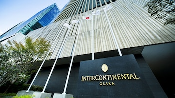 Picture of InterContinental Osaka in Osaka