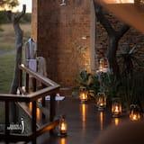 別墅, 1 張特大雙人床 (Jamala Madikwe) - 客房