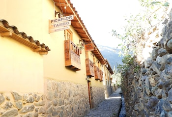 Picture of B&B Picaflor Tambo in Ollantaytambo