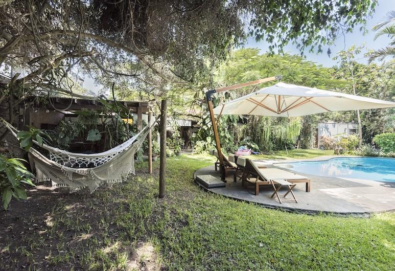Posada Monterrico, Surco, Piscina al aire libre
