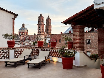 Picture of Hotel Agua Escondida in Taxco