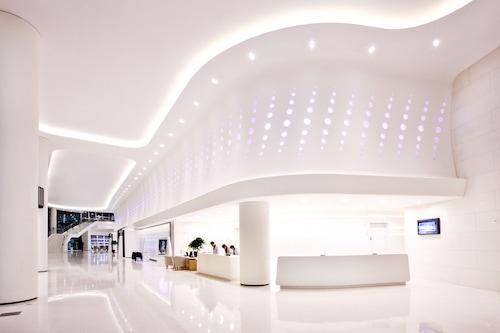 麗水索諾平靜酒店
