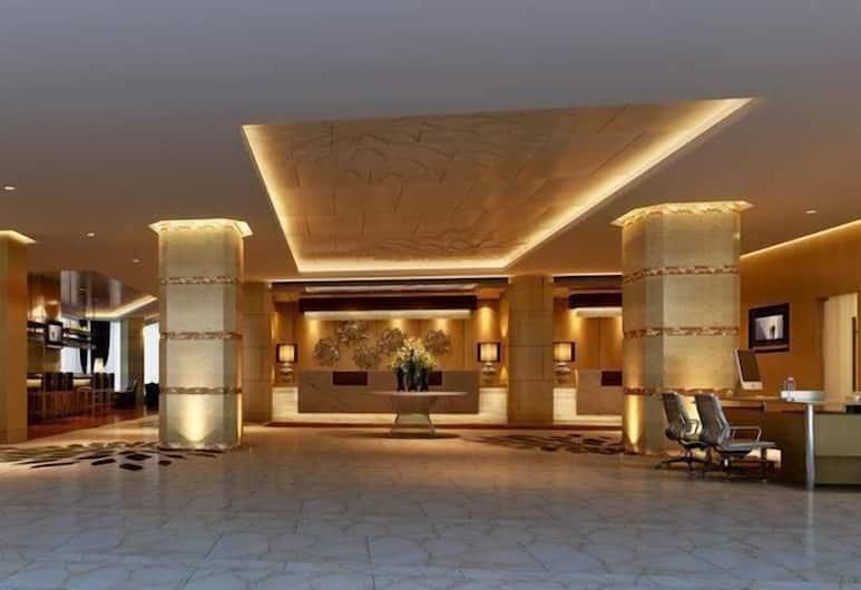 Guangzhou Wassim Hotel, Guangzhou, Lobi